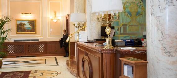 Hotel Hôtel Andreola central